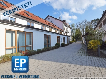 VERMIETET – Kreatives Arbeiten in loftartiger Atmosphäre, 82131 Stockkdorf, Büro/Praxis