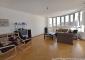 VERMIETET - Bestlage am Viktualienmarkt: Großzügige 2-Zimmer-Wohnung über den Dächern Münchens - Wohnbereich