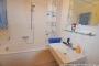 VERMIETET - Bestlage am Viktualienmarkt: Großzügige 2-Zimmer-Wohnung über den Dächern Münchens - Badezimmer