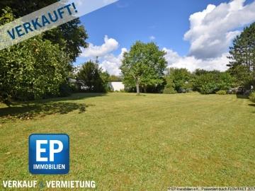 VERKAUFT – Das Beste oder Nichts – Traumhaftes Grundstück in Gräfelfing, 82166 Gräfelfing, Wohnen