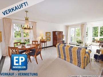 VERKAUFT – Kapitalanleger aufgepasst! Sehr gut vermietete Wohnung in bester Lage von Untermenzing, 80997 München, Wohnung