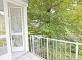 VERKAUFT - Kapitalanleger aufgepasst! Sehr gut vermietete Wohnung in bester Lage von Untermenzing - Balkon vor dem Schlafzimmer