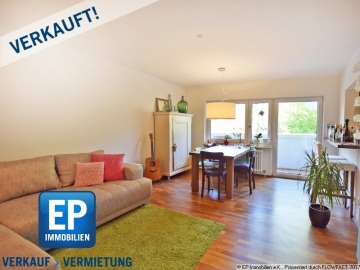 VERKAUFT – 3-Zi-ETW zwischen Glockenbach- und Dreimühlenviertel, 80469 München, Etagenwohnung