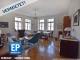 VERMIETET - Großzügig geschnittene 3-Zimmer-Wohnung im denkmalgeschützen Altbau - Wohnraum