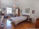 VERMIETET - Großzügig geschnittene 3-Zimmer-Wohnung im denkmalgeschützen Altbau - Schlafzimmer