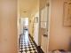 VERMIETET - Großzügig geschnittene 3-Zimmer-Wohnung im denkmalgeschützen Altbau - kleiner Flur