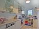 VERKAUFT - Ideal für Kapitalanleger - Moderne 2-Zimmer-ETW in der Messestadt Riem - Küche
