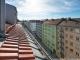 VERKAUFT - Dachgeschosswohnung in der Maxvorstadt! - Ausblick Südwest