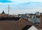 VERKAUFT - Dachgeschosswohnung in der Maxvorstadt! - Alpenblick