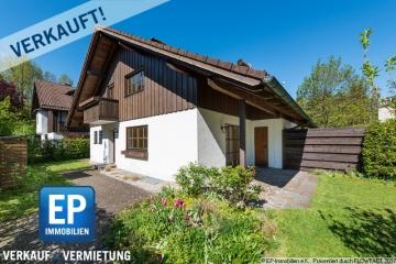 VERKAUFT – Familienfreundliche Doppelhaushälfte in ruhiger Lage, 85579 Neubiberg, Doppelhaushälfte